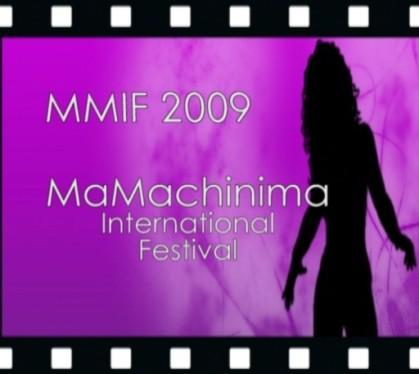 MMIF 2009
